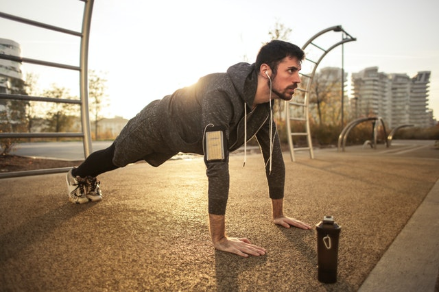 ultimate health and fitness package