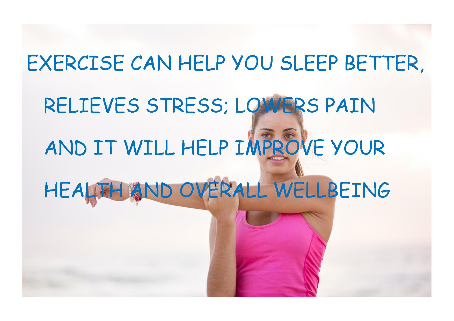 Exercise and weight loss-2